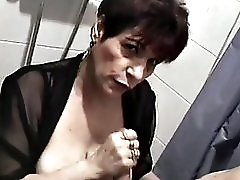 French cougar who loves sex Java Productions