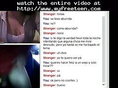 Webcam Flash With Cum In Tongue Teen Amateur Teen Cumsh