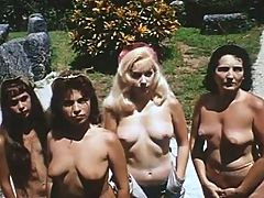 For The Old Nudie Movie Lovers