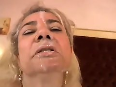 Hot Mature Gets Pounded By Bbc In Her Hairy Hole