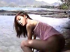 Kina Kai Beach Sex