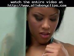 #mofos World Wide Black Ebony Cumshots Ebony Swallow In