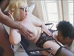 Mature Slut Relaxation