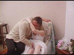Mature Bride 3