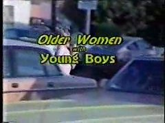 Older Women with younger Boys MovieF70