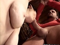 Horny mature woman rides an hard cock by oldunlimited