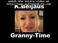 Mature Time Vol 9 Mature Mature Porn Grann
