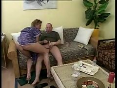 Horny Housewife german
