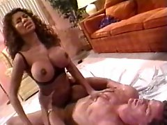 Milf Loves To Ride