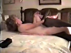 Nympho mature white wife with black lover part 5
