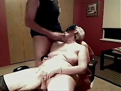 Showing The Pussy 2