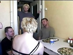 MOTHER GANGBANGED BY Son 039 s friend AND FRIENDS 1 SECRET LIVES