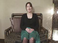 Japanese Mature Hiromi Yoshio Rebirth