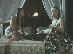 Olivia Del Rio Kelly Trump Messalina Scene 2