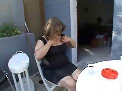 Trio Jean Sylvie Et Rachel Baise En Banlieu 94