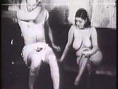 Vintage Antique Erotica 1946