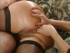 Mature sex part 2