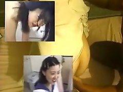 Slutty Japanese Housewives UNCENSORED Cireman