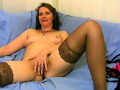 Mature Lady 2