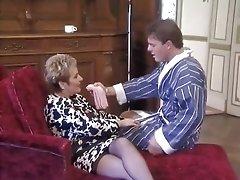 German Old Ladies Gone Wild Part4