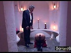His Slave is Anna Joy