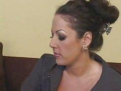 Hot Mature and Her Meathead 1