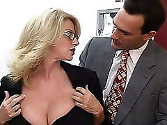 Penny Porsche Is Horny And In Charge