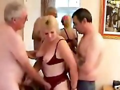 Kinkyandlonelycom The swinger mature couple w