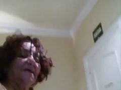 Home Video Granny 70yo Anal sex