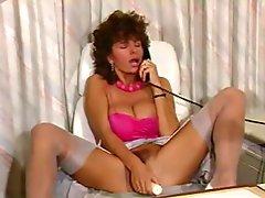 Dirty Telefonsex mit reife Porno Milf