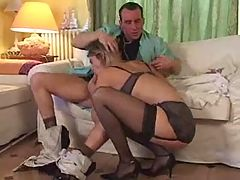 Lucie Laurent French Sex M27