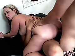 Sexy milf double vaginal!! Pawg