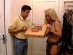 Milf & The Pizza Guy