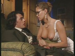 Eros e Tanatos Selen cut scenes