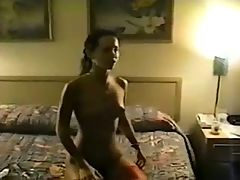 Tina Tigue Seedy Hotel Gang Bang With Total Strangers Part1