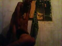 Coroa Cavalona Safada da Favela