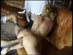 Colette Sigma Fucked And Anal Fisted By 2 Men