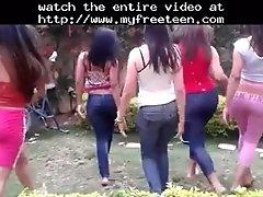 Dominican teen whores dancing teen amateur teen cumshot