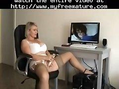 Granny Michelle 02 Mature Mature Porn Granny Old Cumsho