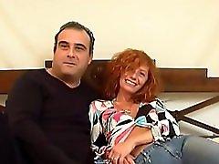 Spanish Redhead MILF