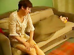 Great Russian Mom And Guy Having Sex 7 Russian Cumshots Swallow