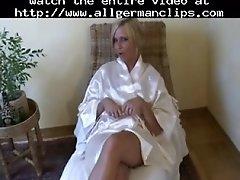 Anni Make It Herself German Ggg Spritzen Goo Girls