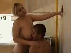 Russian Mature And Boy 278