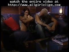 Barrett Blade And Dru Berrymore Having Fun Lesbian Girl