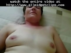 I Love Playing With My Wet Horny Pussy! Midget Dwarf Cu