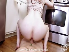 SISTER BROTHER POV PORN