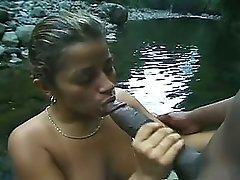 Latin Honey Hazel's River Dance