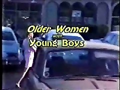 Older Women With Young Boys F70