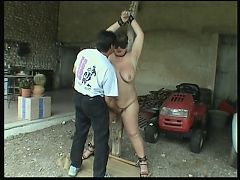Helpless Fuck Slut