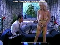 Chessie Moore Dusty Bridgett Monroe in classic sex site